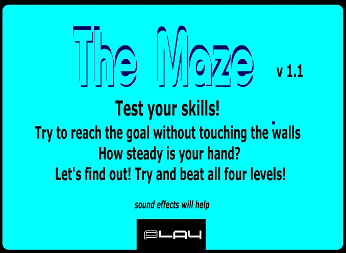 Scary Maze Game 1 Scary Maze Game 2
